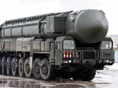 美国中国核弹开打 能打到美国核弹头可增数倍