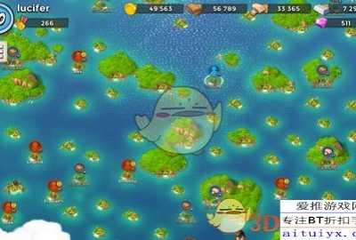 海岛奇兵怎么 海岛奇兵资源怎么刷