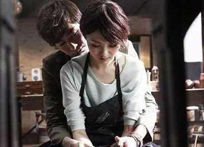张翰最爱娜扎 可她却说最爱的人永远不会在一起