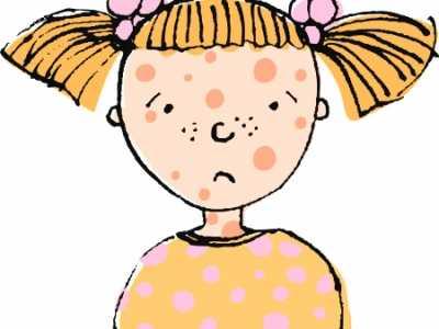 化妆后长粉刺 如果你脸上长痘痘还长期化妆的话
