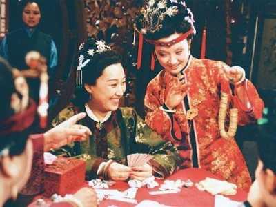 薛宝钗对话 王熙凤与薛宝钗没有直接的对话