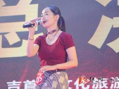 湖南台好声音 2019年《中国好声音》吉首赛区收官10强选手诞生