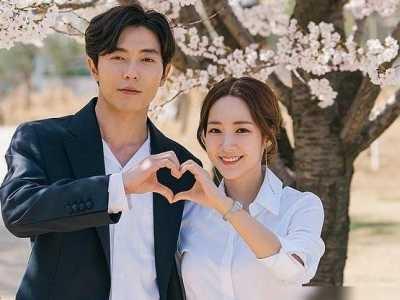 韩国经典爱情电视剧 《仅此一次的爱情》你错过了吗