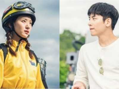 池昌旭演的韩剧有哪些 池昌旭、元真儿主演tvN新剧《请融化我》公开首波剧照