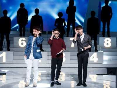 利特主持的新综艺节目 利特联手刘世允金泛秀主持新