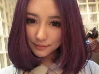 瓜子脸适合的发型 瓜子脸适合什么发型11款瓜子脸女生适合的发型精选