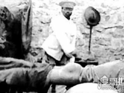 古代时女子犯错误打屁股 古代打板子即杖刑或笞刑